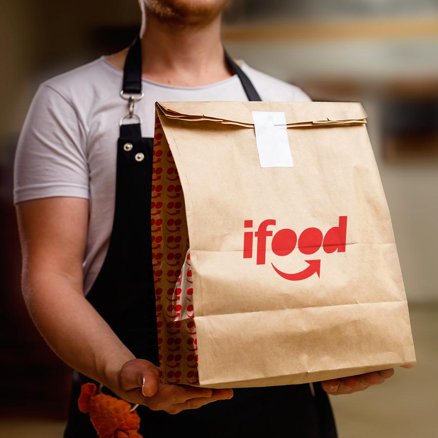 iFood reduz taxas de mais de 200 mil restaurantes para apoiar parceiros no agravamento da pandemia