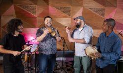 Festival SP Choro in Jazz