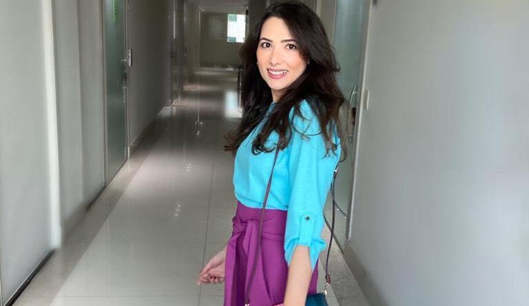Fernanda Moura lança Ferme, nova marca de roupas atemporais