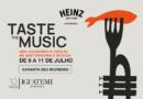 Iguatemi Alphaville promove Taste the Music