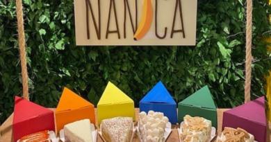 Doceria Nanica chega a Alphaville