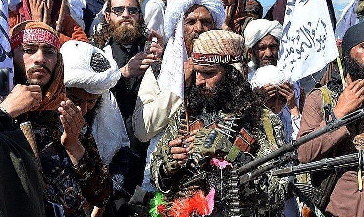 Projeto na.sala debate o poder do Taliban