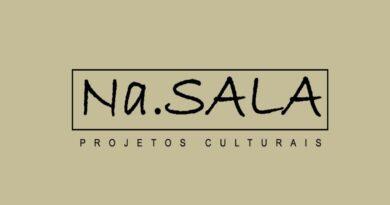 Programação de agosto do Projeto Na.SALA
