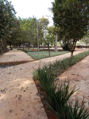 Parque Linear de Barueri terá primeiros quatro quilômetros entregue
