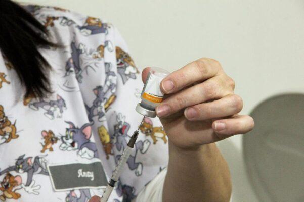 Barueri vacina adolescentes