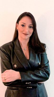 Ana Paula Biazi, diretora executiva da Sankhya Alphaville