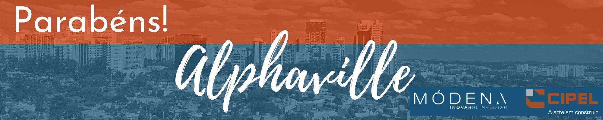 MódenaCipel celebra o aniversário de Alphaville