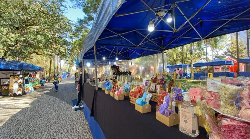 Aldeia da Serra terá feirinha de artes e gastronomia