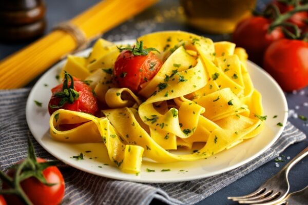 Culinária italiana e mediterrânea em Alphaville
