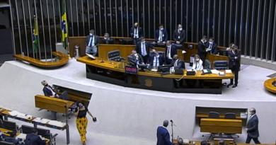 Câmara aprova reforma do Imposto de Renda
