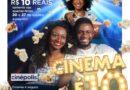 Cinépolis terá ingressos a R$ 10