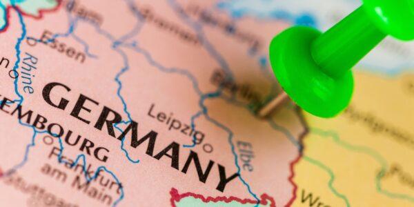 Aulas de História e de Geopolítica sobre a Alemanha